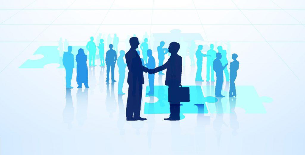Партнерство, ответственность и профессионализм – фундамент, на котором строится деятельность компании