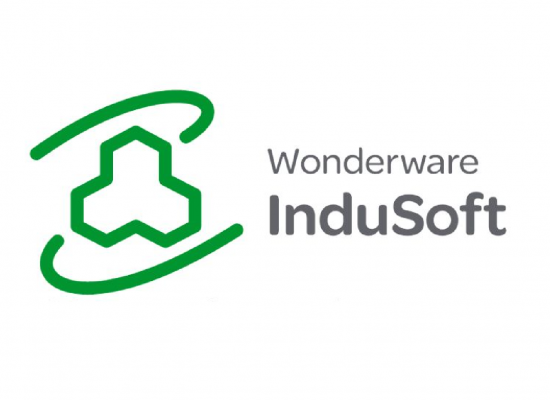 Wonderware Indusoft Web Studio